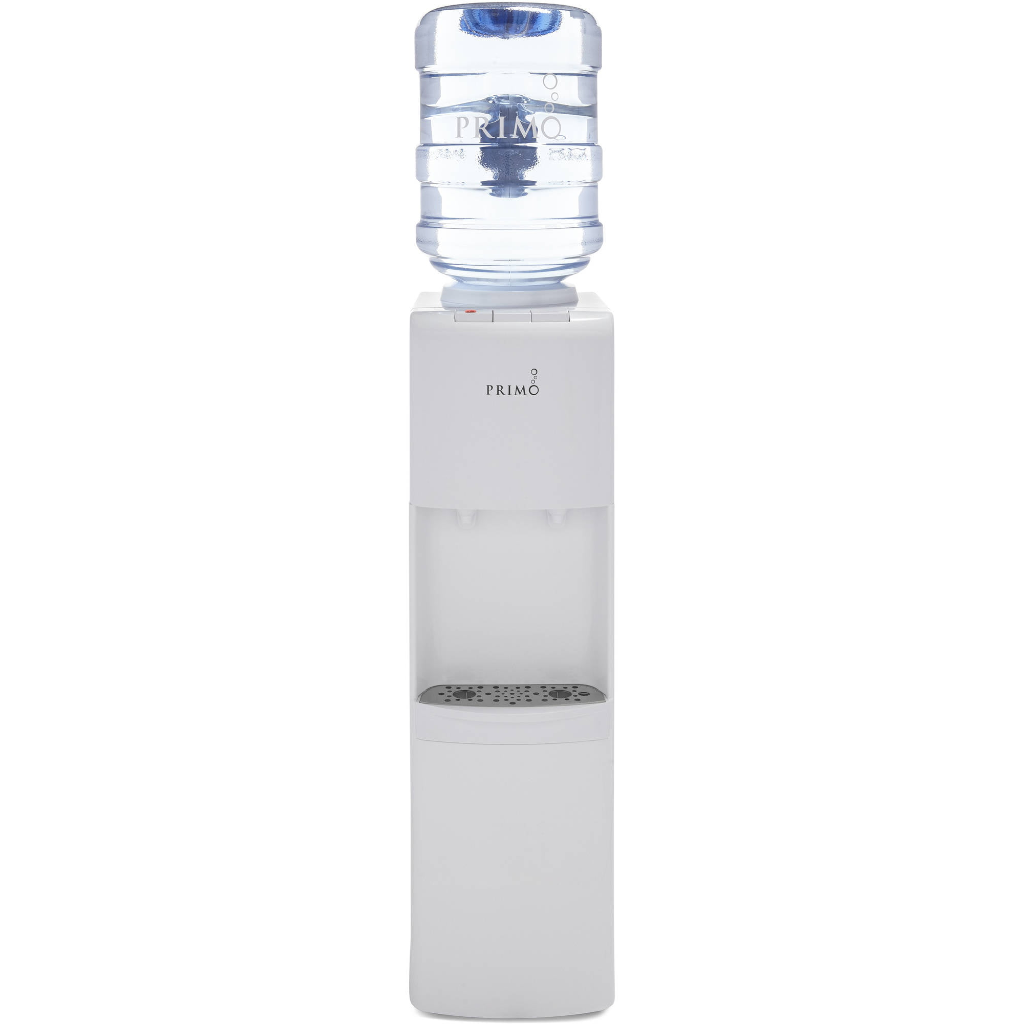Strange Primo Top Loading Hot Cold Water Dispenser White Walmart Com Download Free Architecture Designs Lukepmadebymaigaardcom
