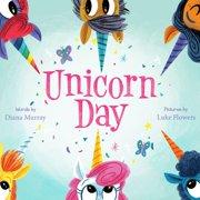 Unicorn Day - Audiobook