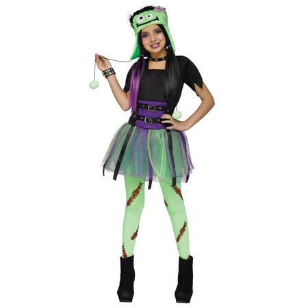 Fun World Frankie Baby Child Costume (90's Fashion Costume Ideas)