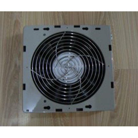 - HP A6752-67046 Smart fan kit - Front, rear, hot swap