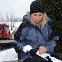 Mr. Heater Winter Disposable Chemical Bulk Pocket Hand Warmers Box, 40 Pair