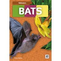Pollinators: Bats (Hardcover)