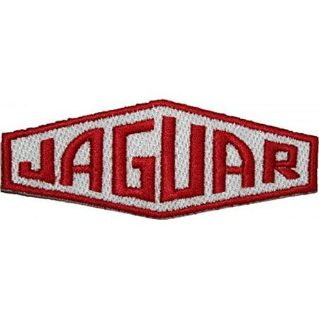 Classic Red Jaguar 4