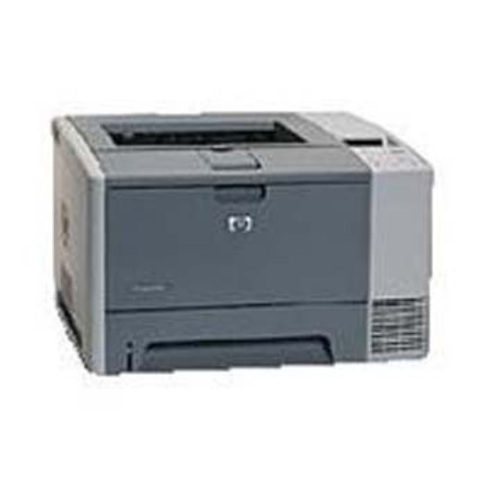 HP Refurbish LaserJet 2430N Monochrome Printer (Q5964A) - Seller Refurb