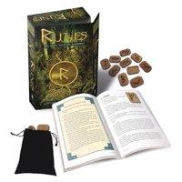 Runes Kit: The Gods' Magical Alphabet (Other)