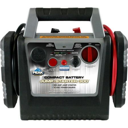 peak portable power system 450 manual