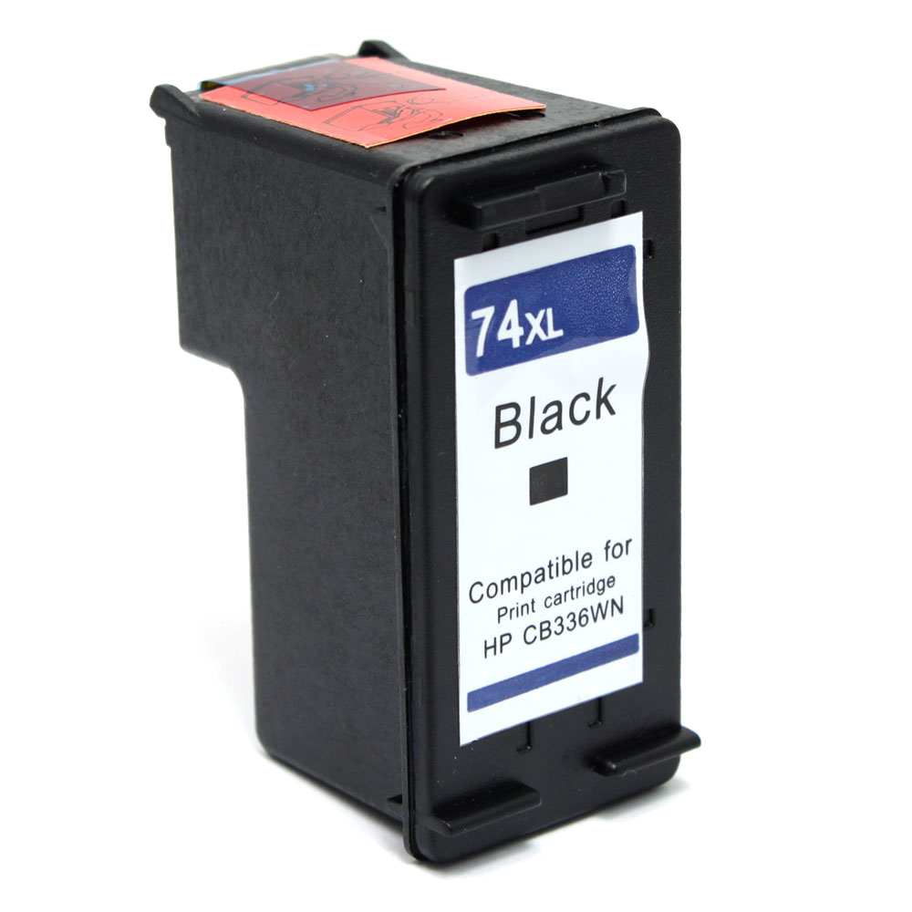 HP PHOTOSMART C4588 INK CARTRIDGE (BLACK HIGH YIELD) (COMPATIBLE)