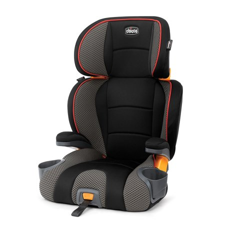 Chicco KidFit 2-in-1 Booster Car Seat - Atmosphere