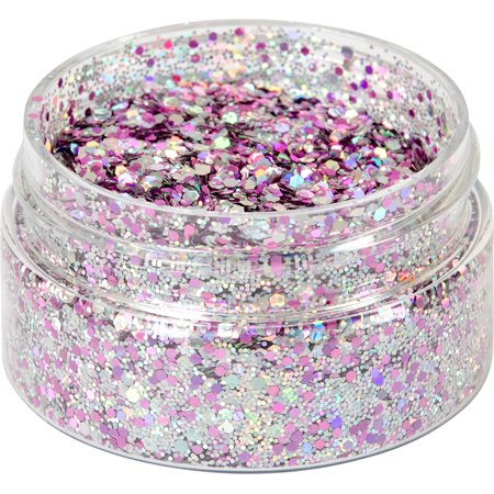Holographic Shimmer - Cosmic Shimmer Holographic Glitterbitz-Lilac Shine