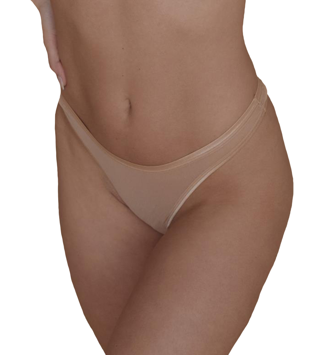 L//XL S//M SALE M//L Cosabella Soire Confidence Printed Classic Snake Thong