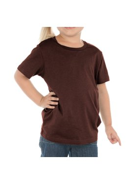 51f3d13865b Free shipping. Product Image Kavio TJP0494 Toddlers Crew Neck Short Sleeve  Tee Jersey CVC.(Replaces 0440)-