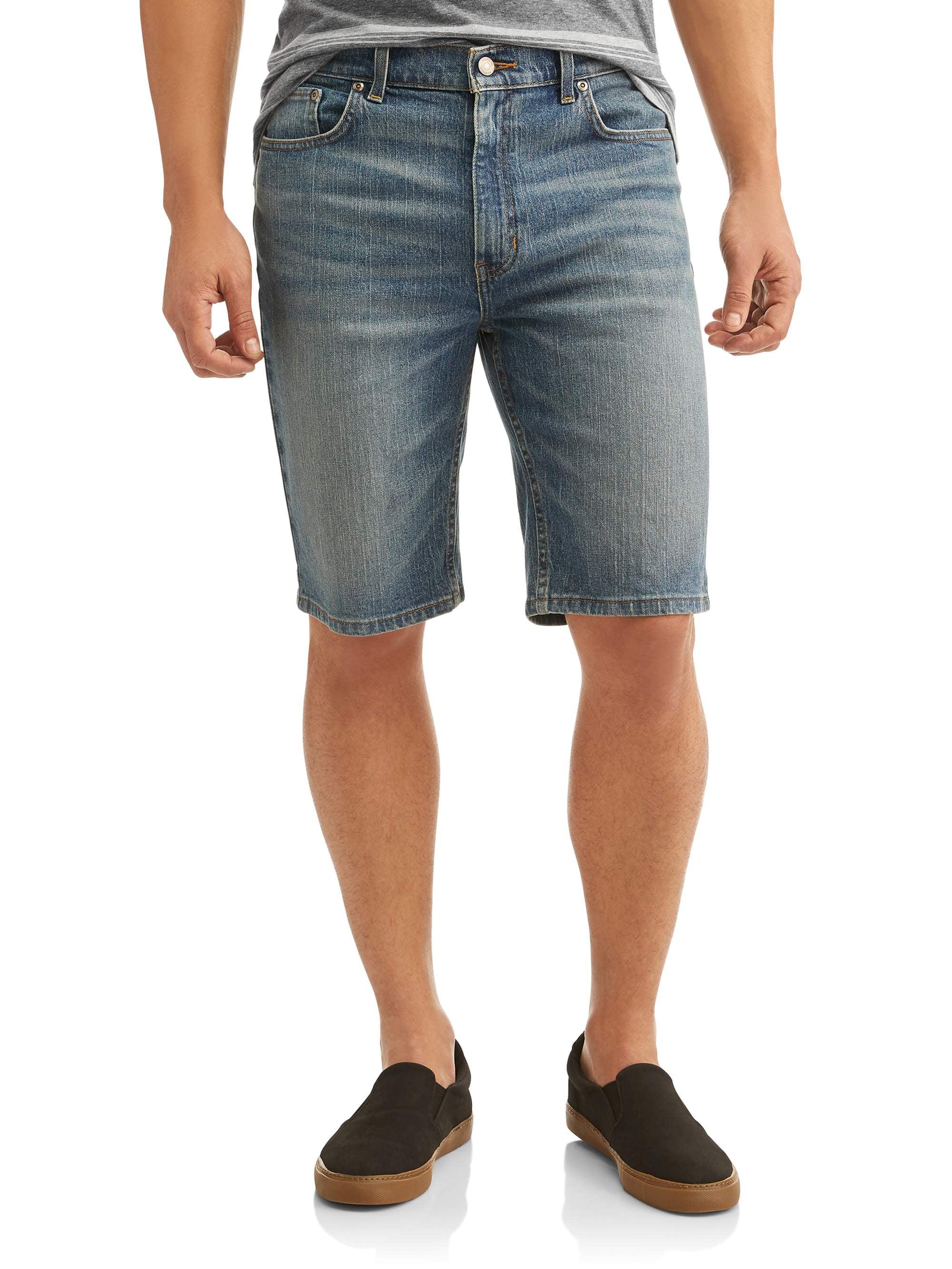 Men's 5 Pockets Shorts