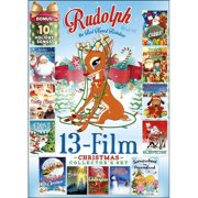 13-Film Christmas Collector's Set by