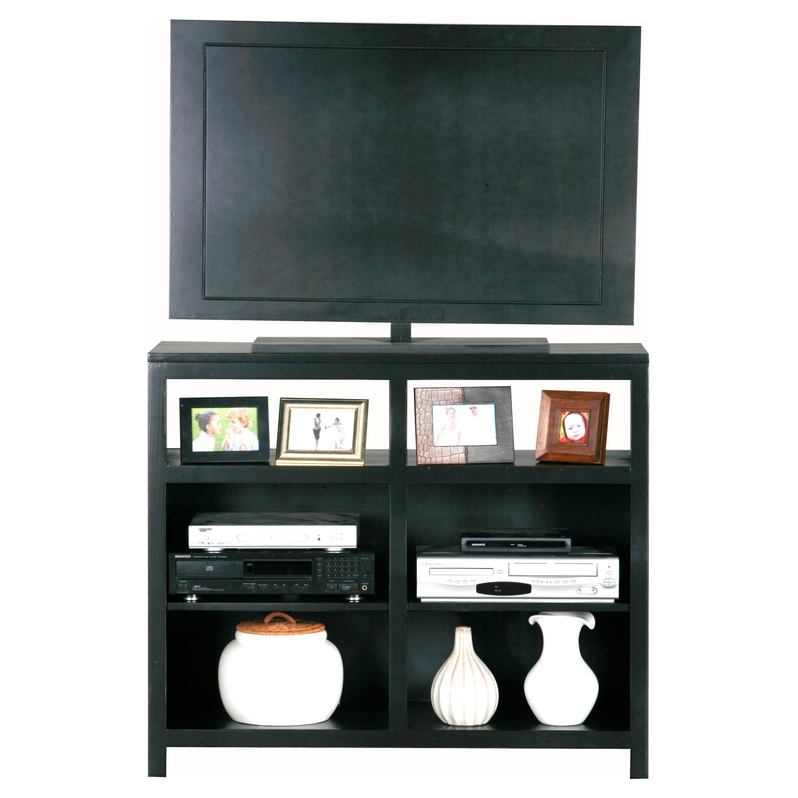 Eagle Furniture Adler Customizable 42 in. Tall TV Stand