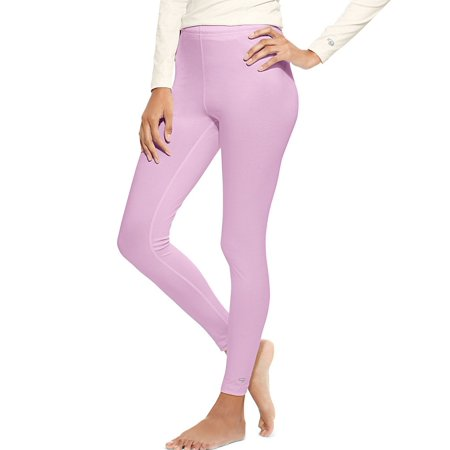 Women's Mid-Weight Base-Layer Thermal Bottoms - Midweight Bike Tights