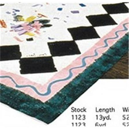 Fredrix 1127 Tapis de sol en toile 2 pieds X 3 verges - image 1 de 1