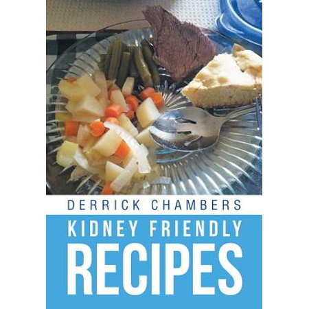 Kidney Friendly Recipes