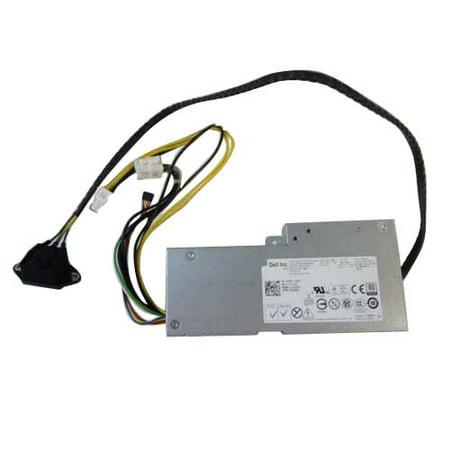 Dell Inspiron One 2320 2330 Optiplex 9010 9020 9030 AIO Computer Power  Supply VVN0X CRHDP