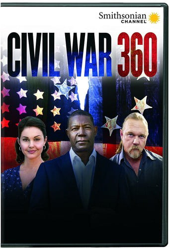 Civil War 360 (Smithsonian) by
