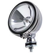 PilotBully NV802C Round Off Road Light With Cover