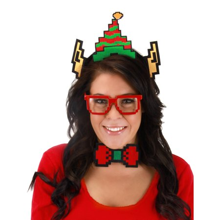 Pixel 8 Holiday Elf Costume Kit for $<!---->