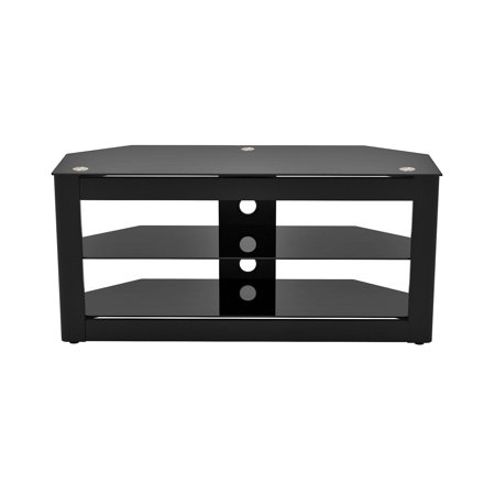 Z Line Designs Maxine TV Stand 40 Inch Black