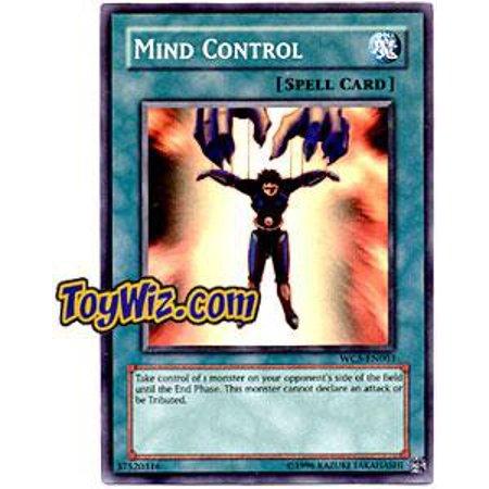 YuGiOh World Championship 2005 Mind Control