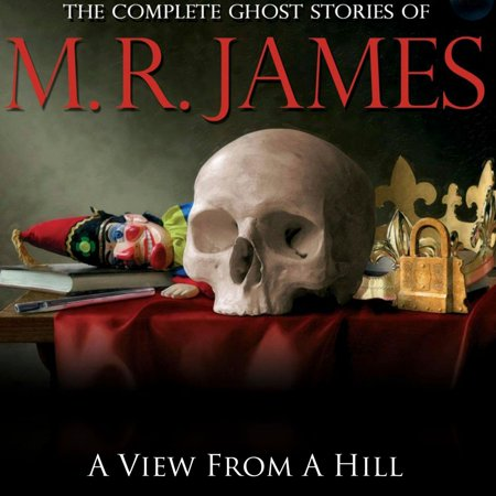 A View From A Hill - Audiobook