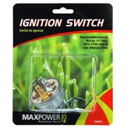 Maxpower 334012 Universal Ignition Switch