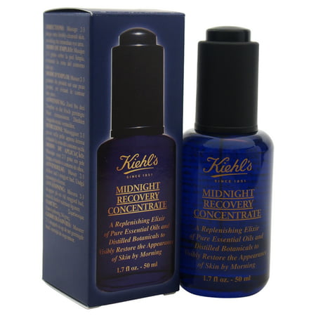 Midnight Recovery Concentrate by Kiehls for Unisex - 1.7 oz Concentrate - K-idols Halloween