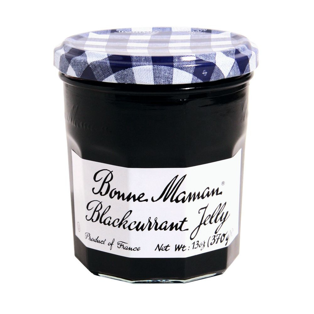 Andros Foods Bonne Maman  Jelly, 13 oz