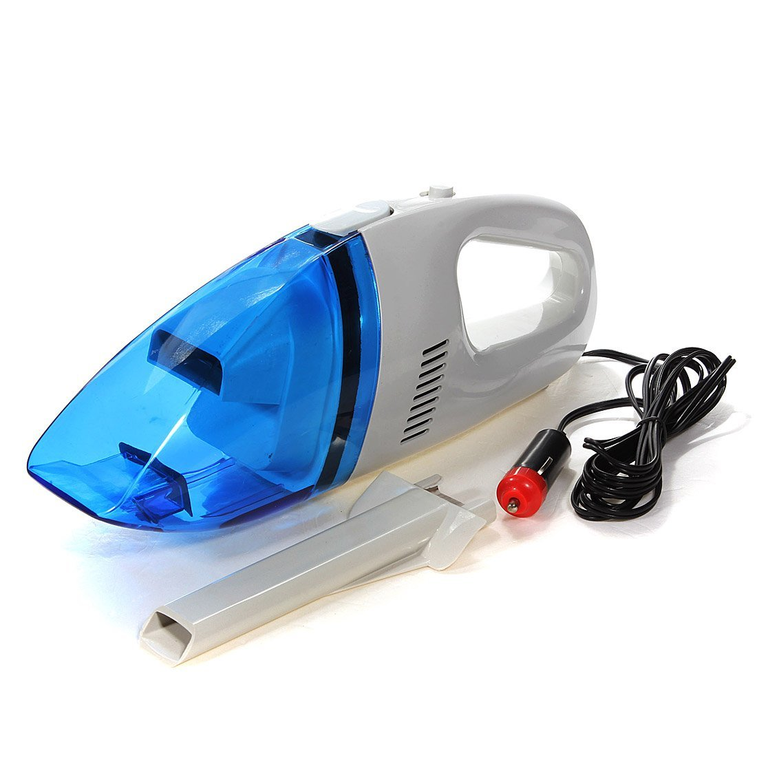 TekDeals Car Vehicle Auto Truck Portable Handheld High Powered 12V Wet Dry Vacuum Cleaner