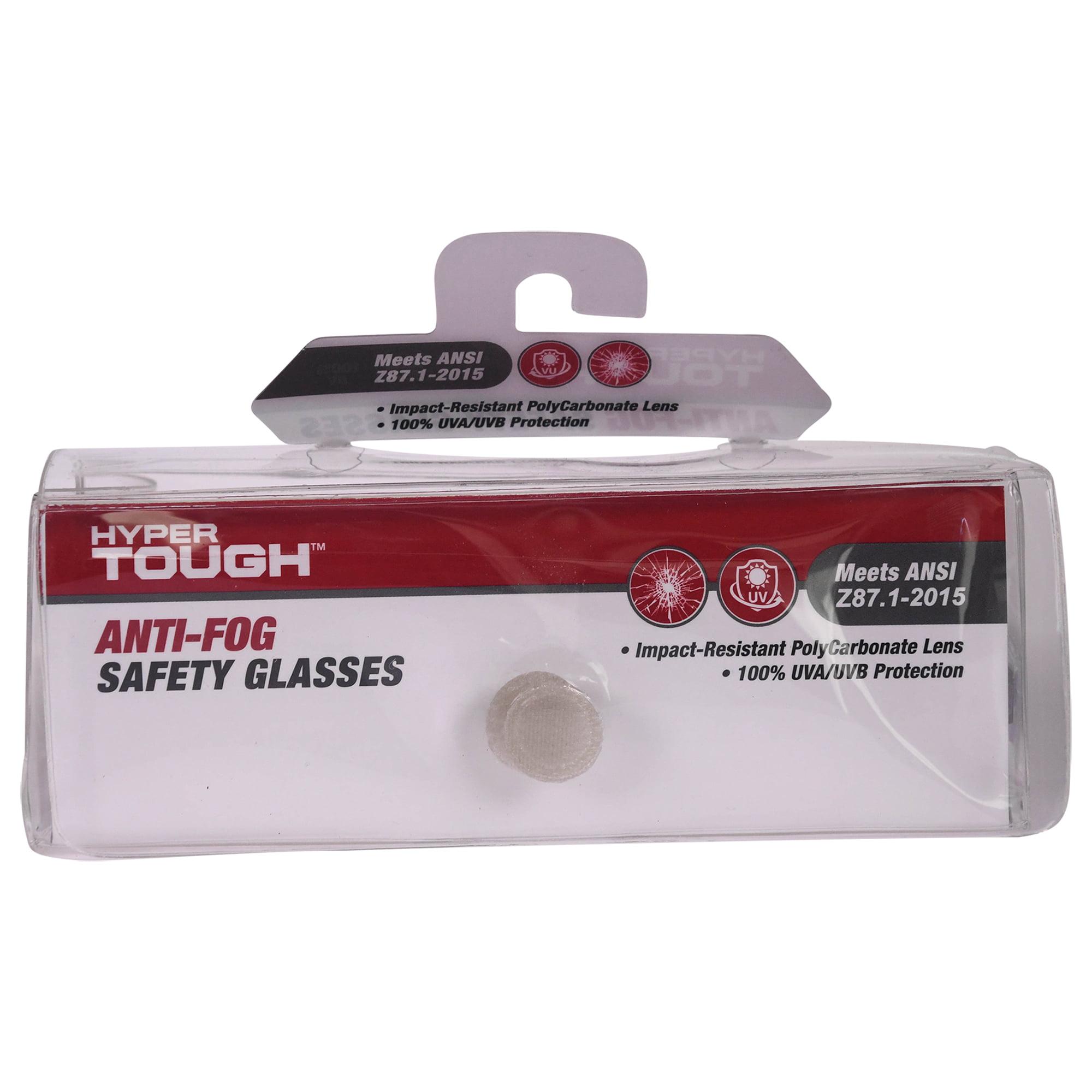 Hyper Tough Safety Glasses