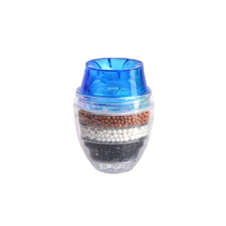 Kitchen Tap Water Filter Purifier Tap  Activated Carbon Water Filter - image 1 de 8