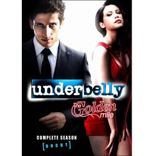 Underbelly: The Golden Mile (Uncut) (Widescreen)