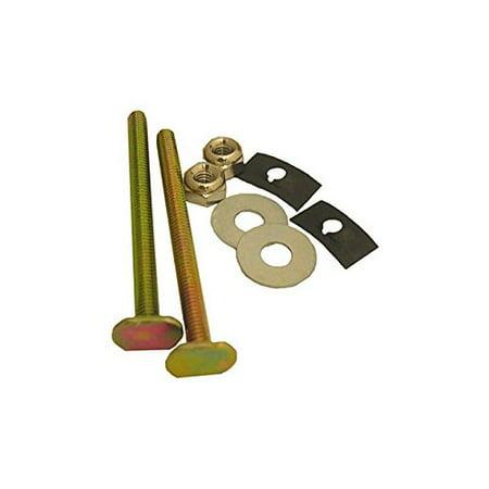 LARSEN SUPPLY CO. INC. 04-3643 1/4x3-1/4 Bowl/FLR Kit