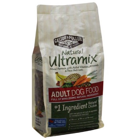 Natural Ultramix Dog Food Where To Buy