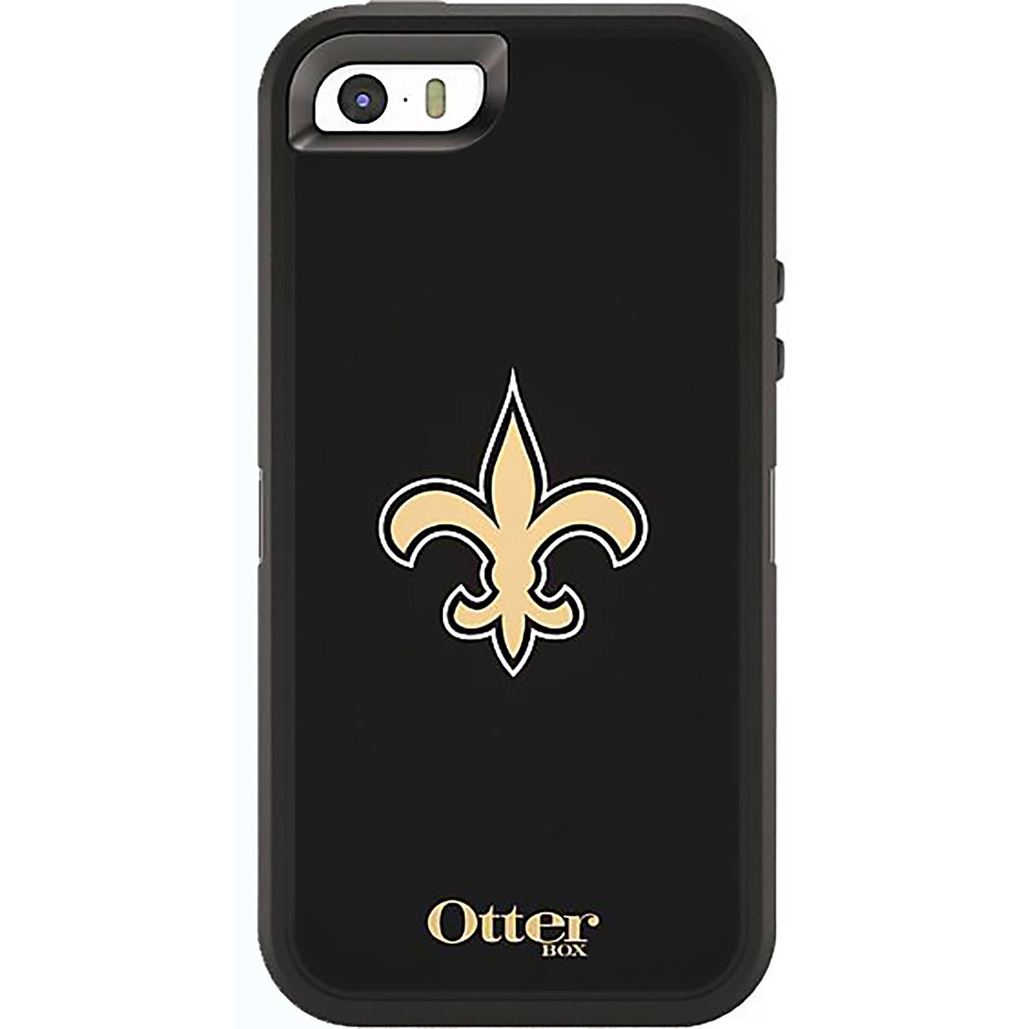 otterbox defender nfl series case for apple iphone 5s5se