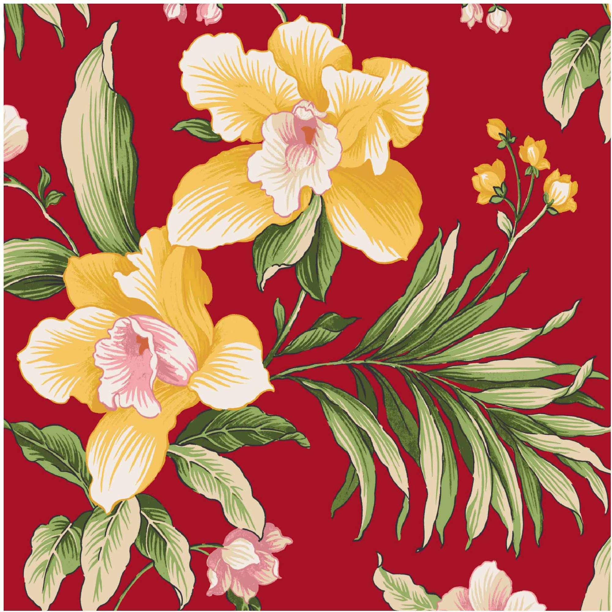 "Mainstays Outdoor 70"" Wide Fabric By The Yard, Multiple Patterns"