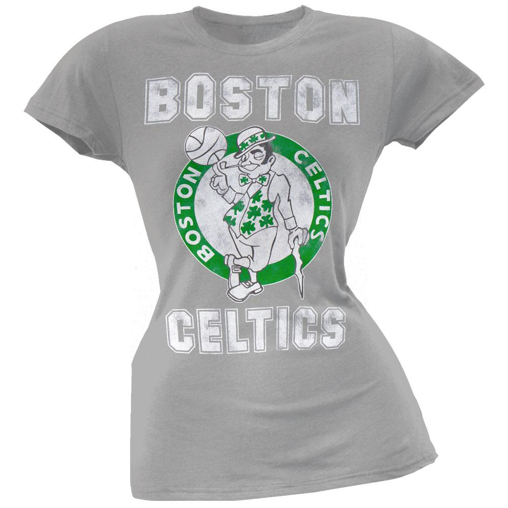 Boston Celtics - Logo Juniors T-Shirt
