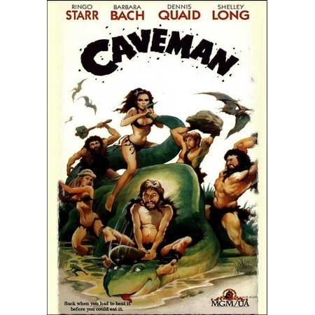Caveman POSTER Movie D Mini - Caveman Decorations