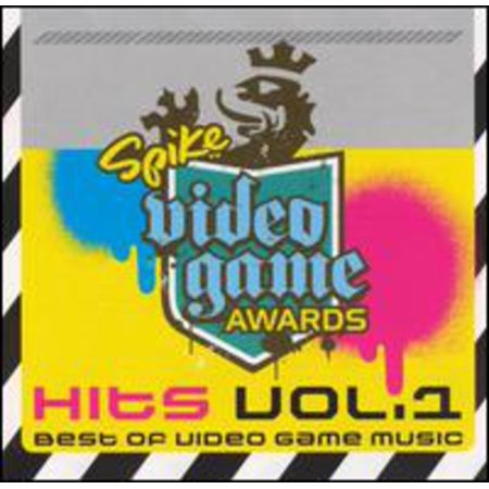 Vol. 1-Best of Video Game Music (explicit)