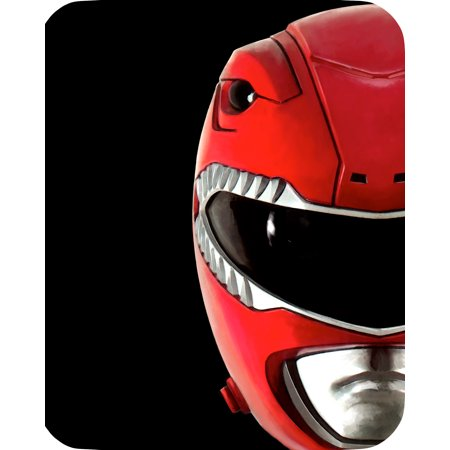 Mighty Morphin Power Rangers: Season Three (DVD Steelbook) (Mighty Morphin Power Ranger Movie)