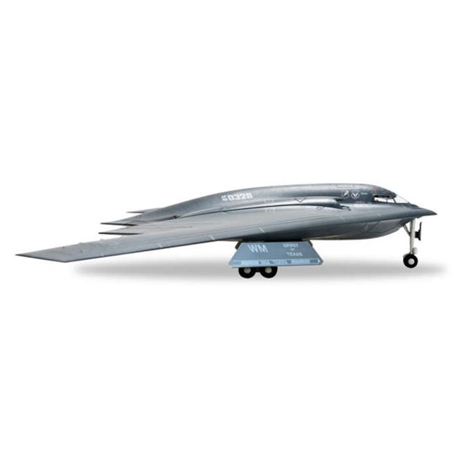 Herpa 1-200 Scale Military HE556989 1-200 USAF B2A 509th BW 393rd BS Spirit of Texas by Herpa