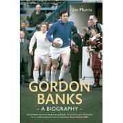Gordon Banks - eBook