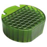 Fresh Products Refresh 2.0 Gel Air Freshener, Green Apple, 2 oz Gel, 12/Box