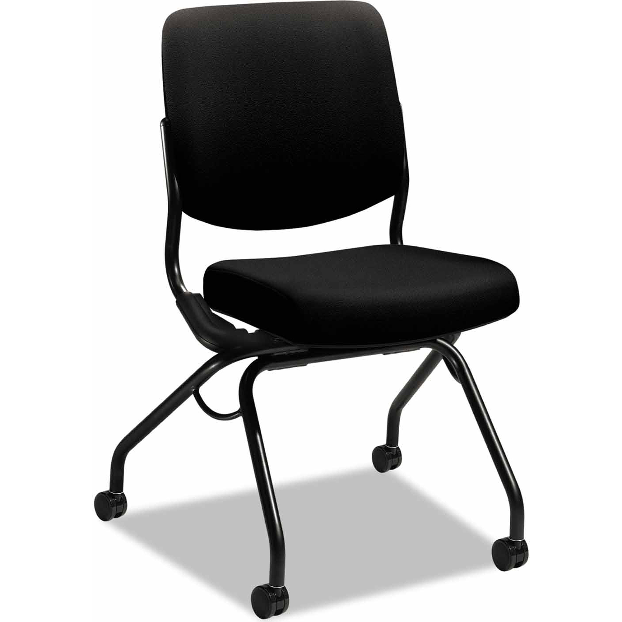 Hon Perpetual Series Mobile Nesting Chair, Upholstery