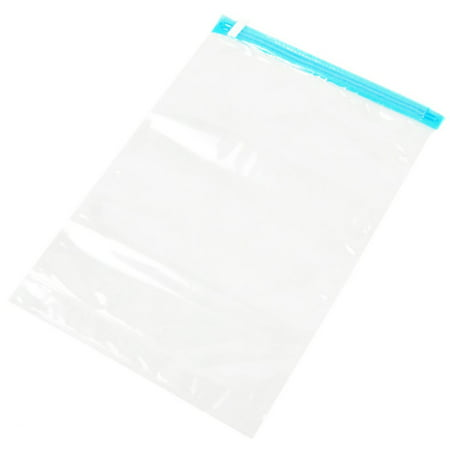 Manually Vacuum Compressed Bag Seal Bags Travel Storage Bags Clothes Organizer - image 1 of 6