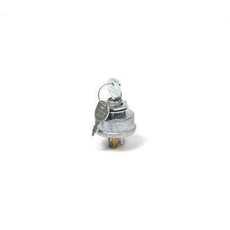 Briggs and Stratton Switch, Ignition