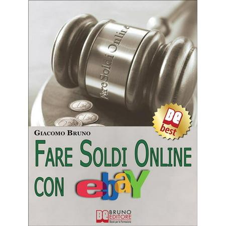 Bingo Online Gratis Halloween (Fare Soldi Online con Ebay. Guida Strategica per Guadagnare Denaro su Ebay con gli Annunci e le Aste Online. (Ebook Italiano - Anteprima Gratis) -)